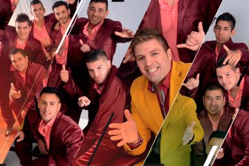 LOS BAM BAND, en ARTE GLOBAL